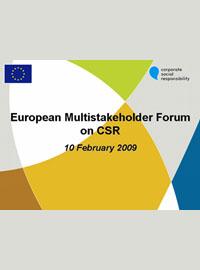 Foro_RSC_EU_2009