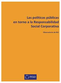 Politicas publicas RSC