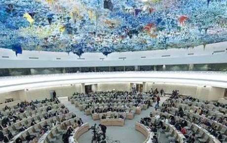 Consejo de Derechos Humanos ONU