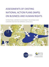 Planes Acción Nacional sobre Empresa y Derechos Humanos