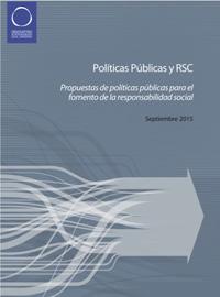Políticas Públicas RSC