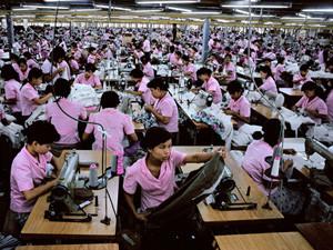 Fabrica-textil-en-Birmania