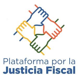 Logo justicia fiscal