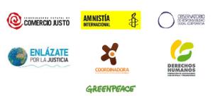 ONG firmantes comunicado plan DDHH baja