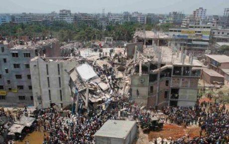 Desastre Rana Plaza sin acceso a la justicia