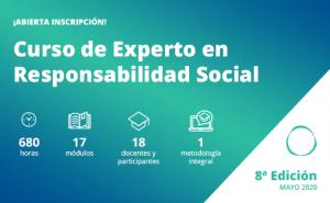 Curso Experto Responsabilidad Social Mayo 2020