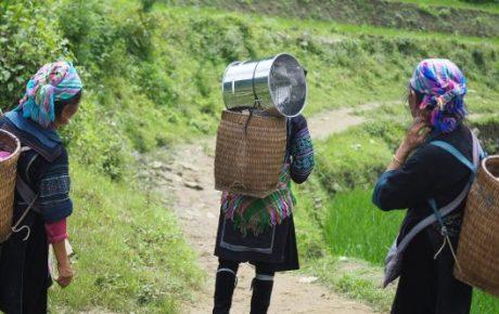 mujeres y derechos humanos