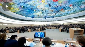 Tratado vinculante de Naciones Unidas